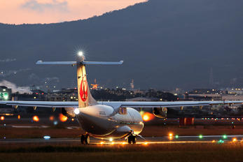 JA03JC - J-Air ATR 42 (all models)