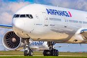 F-GZNJ - Air France Boeing 777-300ER aircraft