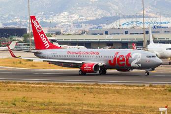 G-GDFP - Jet2 Boeing 737-800