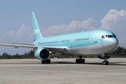 VP-BOY - Ikar Airlines Boeing 767-300ER aircraft