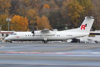C-FWLK - Regional 1 Airlines de Havilland Canada DHC-8-300Q Dash 8