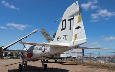 154170 - USA - Marine Corps Grumman A-6E Intruder