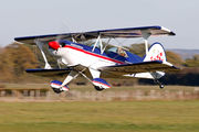 G-BKCV - Private Acro Sport Acro Sport II aircraft