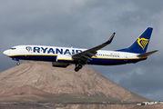 EI-GJS - Ryanair Boeing 737-8AS aircraft