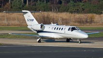 G-TWOP - Centreline Air Charter Cessna 525A Citation CJ2 aircraft