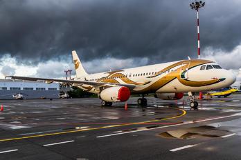VQ-BIS - Private Airbus A320