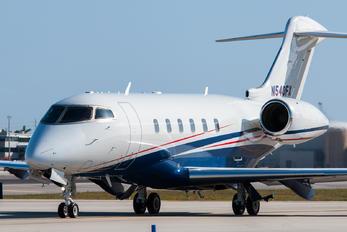 N540FX - FlexJet Bombardier BD-100 Challenger 300 series