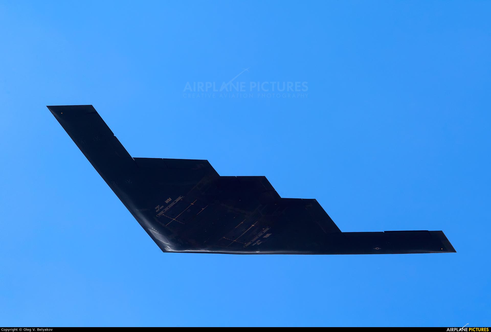USA - Air Force 93-1087 aircraft at Fairford