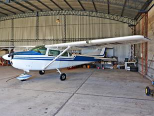LV-HTN - Private Cessna 182 Skylane (all models except RG)