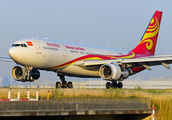 B-6116 - Hainan Airlines Airbus A330-200 aircraft