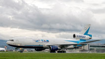 CP-2791 - TAB Cargo McDonnell Douglas MD-10-30F aircraft
