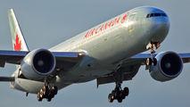 C-FIUV - Air Canada Boeing 777-300ER aircraft