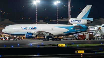 CP-2791 - TAB Cargo McDonnell Douglas MD-10-30F