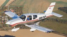 OM-FKP - Private Socata TB10 Tobago aircraft