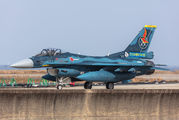 53-8533 - Japan - Air Self Defence Force Mitsubishi F-2 A/B aircraft