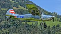 OE-DBW - Private Cessna 170 aircraft