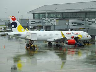 HK-5276 - Viva Air Airbus A320