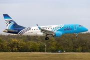 SU-GDH - Egyptair Express Embraer ERJ-170 (170-100) aircraft
