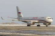 RA-64059 - Rossiya Special Flight Detachment Tupolev 204-300 aircraft