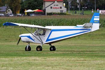 OO-D22 - Private Zenith - Zenair CH 701 STOL