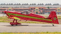 "CN-ABV - Morocco - Air Force ""La Marche Verte"" Mudry CAP 232 aircraft"