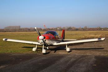 OO-CJD -  Robin HR.200 series