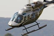 G-LVDC - Private Bell 206L Longranger aircraft
