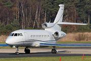 G-FLCN - Xclusive Jet Charter Dassault Falcon 900 series aircraft
