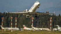 S5-AFC - Adria Airways Bombardier CRJ-900NextGen aircraft