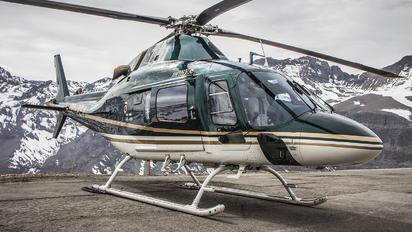 CC-AEA - Private Agusta Westland AW119 Koala