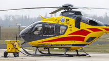 SP-HXS - Polish Medical Air Rescue - Lotnicze Pogotowie Ratunkowe Eurocopter EC135 (all models) aircraft