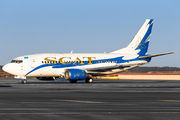 UP-B3723 - SCAT Airlines Boeing 737-500 aircraft