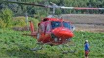 OE-XKK - Heli Tirol Agusta / Agusta-Bell AB 212 aircraft