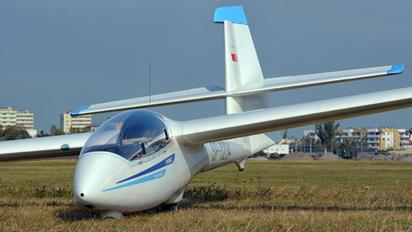 3234 - Aeroklub Bydgoski PZL SZD-50 Puchacz