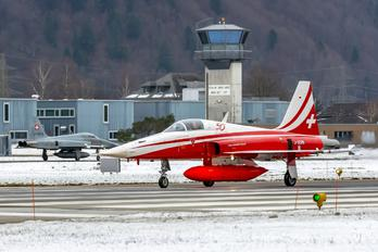 J-3088 - Switzerland - Air Force Northrop F-5E Tiger II