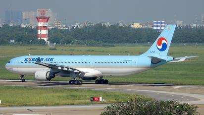HL7525 - Korean Air Airbus A330-300