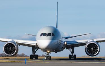 A7-BCY - Qatar Airways Boeing 787-8 Dreamliner