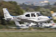 N759GT - Private Cirrus SR-22 -GTS aircraft