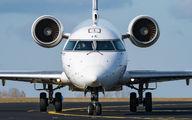F-HMLE - Air France - Hop! Canadair CL-600 CRJ-1000 aircraft