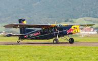 OE-EMD - The Flying Bulls Pilatus PC-6 Porter (all models) aircraft