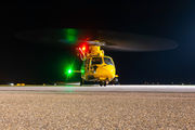 OO-NSZ - Netherlands - Coastguard Eurocopter AS365 Dauphin 2 aircraft