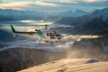 I-AIRK - Airgreen Airbus Helicopters H125