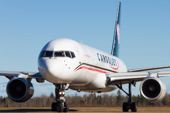 C-GIAJ - Cargojet Airways Boeing 757-200F