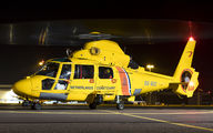 OO-NSZ - Netherlands - Coastguard Eurocopter AS365 Dauphin 2 aircraft