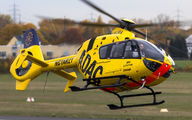 D-HDMA - ADAC Luftrettung Airbus Helicopters H135 aircraft