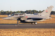 9258 - Egypt - Air Force Dassault Rafale B aircraft