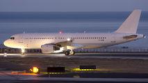 LY-COM - Avion Express Airbus A320 aircraft