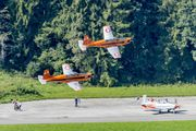 T7-FUN - Private Pilatus PC-7 I & II aircraft