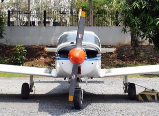 B.CHOR1 - Thailand - Air Force Pazmany PL-2