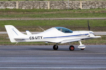 CS-UTY - Private Aerospol WT9 Dynamic